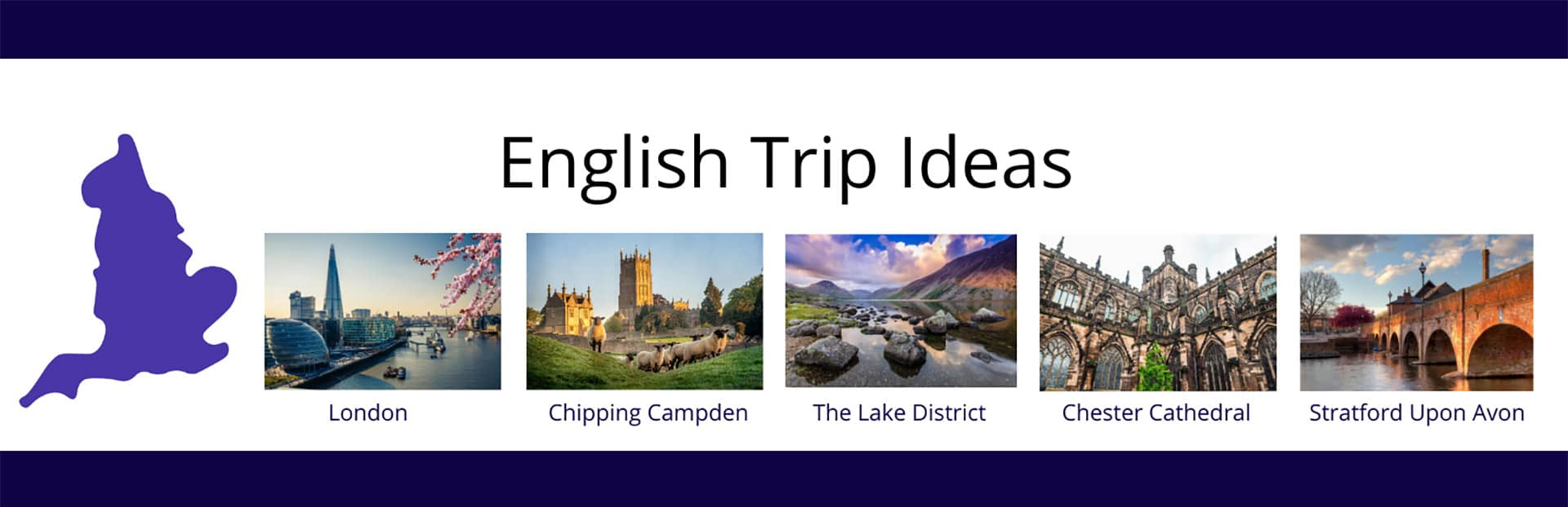 In2Scotland - English Trip Ideas